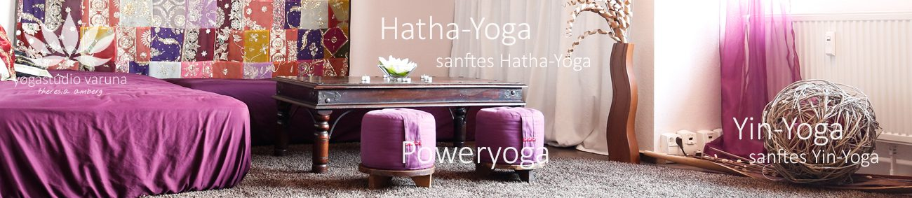 Yogastudio Varuna